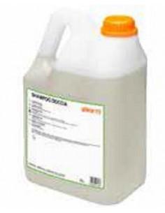 Shampoo doccia kg. 5 - allegrini