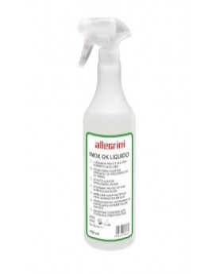 Inox OK Liquido 750ml - Allegrini