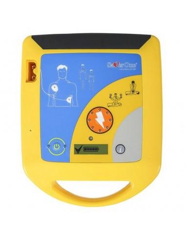 Saver One T - defibrillatore trainer didattico tutto incluso