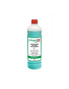 PRIMAGEL PLUS Gel igienizzante mani base alcolica detershoponline.it