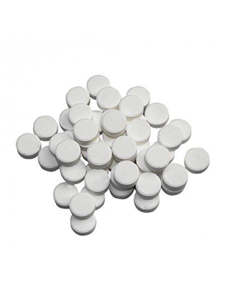 Bioclor compresse effervescenti disinfettanti in cloro con P.M.C. barattolo kg.1