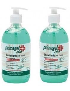 2x Primagel 500 ml con...