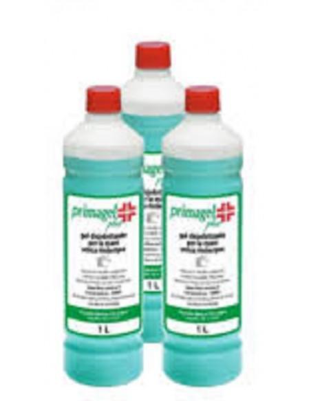 3x Primagel plus lt. 1 ricarica - detershoponline.it