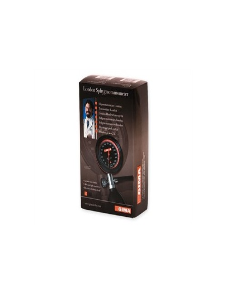 Sfigmomanometro Manuale Professionale ad Aneroide modello classico per adulti