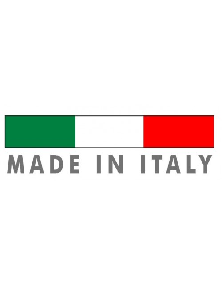 Mascherina chirurgica tipo IIR certificata Made in Italy 50pz.