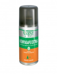 Kenyasafe extra spray...
