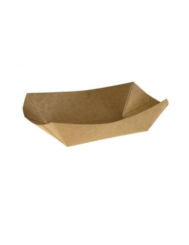Vaschetta Kraft da Fritti in carta...