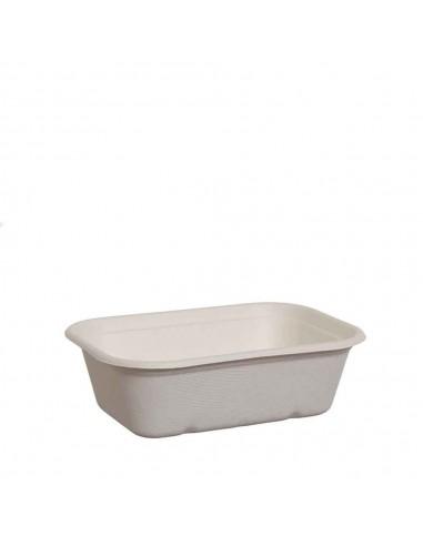 Contenitore vaschetta patatine polpa...