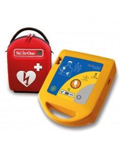 Defibrillatore semi automatico Saver one