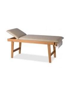 Lettino massaggi in legno
