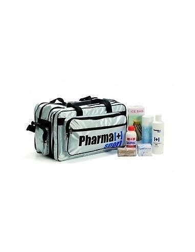 Borsa medicazione sport professional Pharma + completa di dispositivi medici