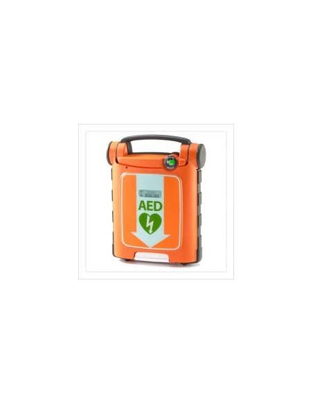 Defibrillatore semi automatico esterno AED G5