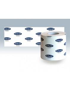 Carta igienica fascettata 2 veli 190 strappi 4 rotoli