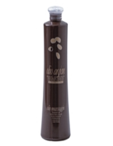Olio da massaggio vegetale naturale al Mentolo Roial 500 ml Estetista