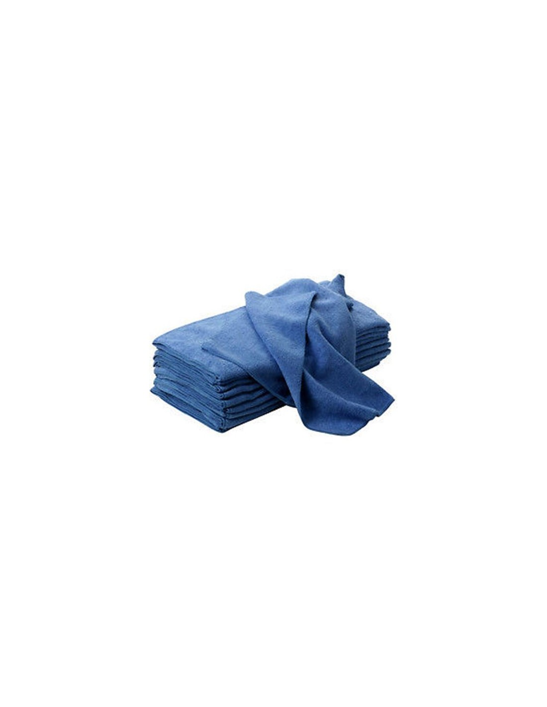 Panno Pavimenti Microfibra.12 Panni In Microfibra Pavimenti 40x60 Cf 12 Pezzi Detershoponline
