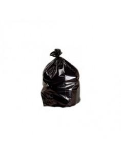 Sacco spazzatura nero 70x1 kg.20