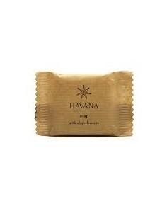 Saponetta 15gr. Havana incartata Flowpack 500pz.