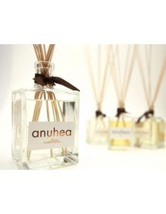 Diffusori in vetro da 400 ml. completi di bastoncini in legno.