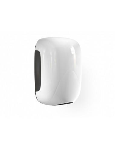 Asciugamani elettrico con fotocellulaSmart Jet in Abs bianco 900w