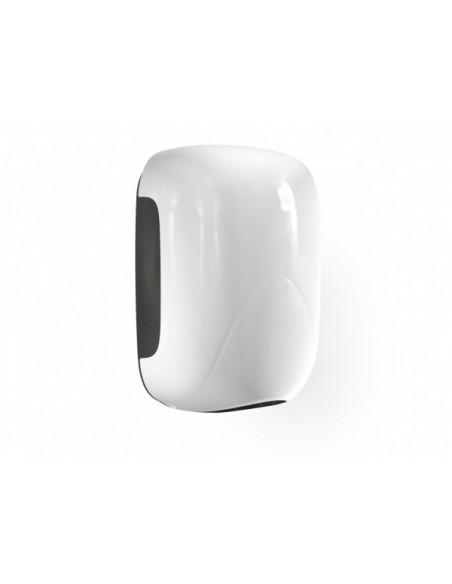 Asciugamano elettrico con fotocellula Smart Jet in Abs bianco 900w
