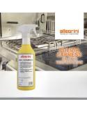 Grill Cleaner HT 750ml. detergente pulizia grill piastre forni