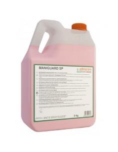 Maniguard Sp kg. 5 - sapone mani profumato - Allegrini