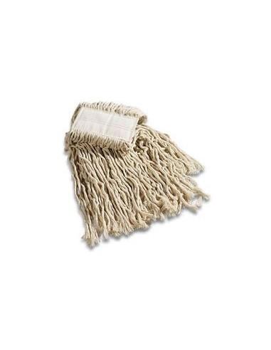 Mop in cotone 400 gr. s/banda
