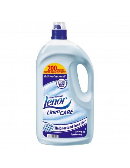 Ammorbidente lavatrice Lenor Spring 200 lavaggi