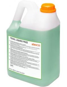 Texal liquido detersivo lavatrice lt.5