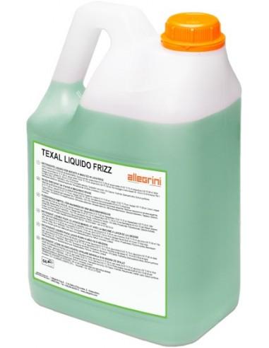 Texal liquido detersivo liquido lavatrice lt.5 Allegrini