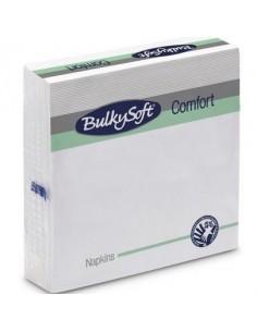 Tovagliolo 38x38 2 veli 50 pz. bianco Bulkysoft 48 confezioni