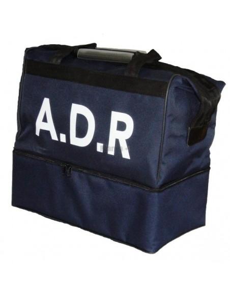 Travel kit ADR base- Protezione trasporti pericolosi Pharma+