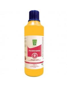 Disinfettante battericida per cute integra IODIOPOVIDONE LT.1