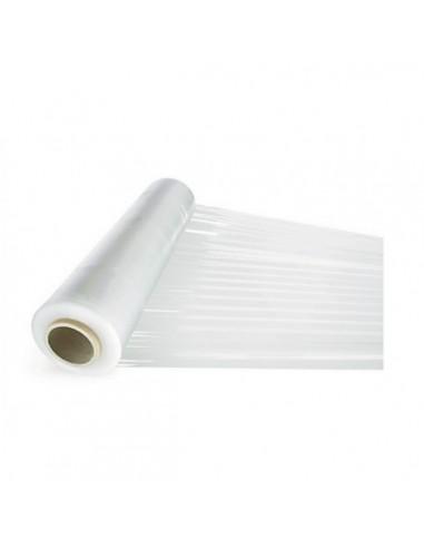 Film estensibile bianco per imballaggi peso 2,4kg. 15my