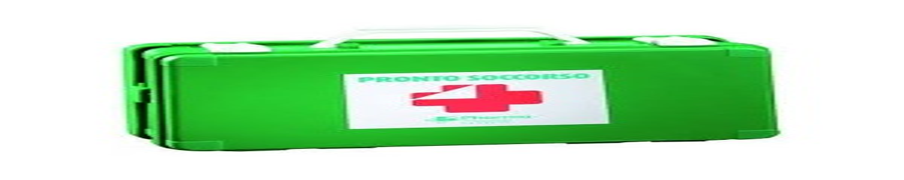Vendita online cassetta armadietti pronto soccorso e kit reintegro
