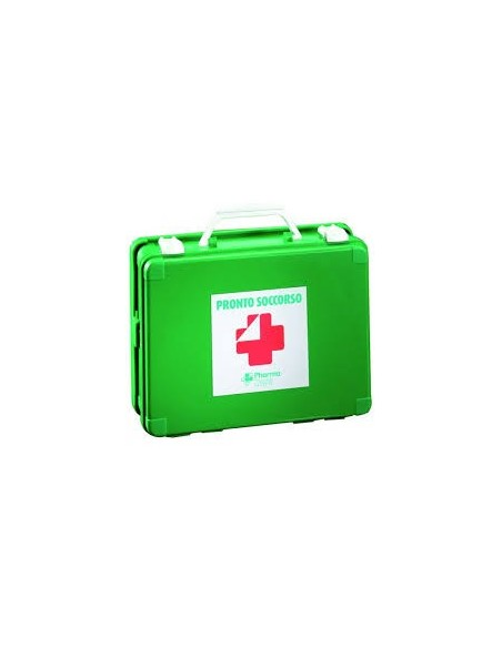 First aid medical cassettes