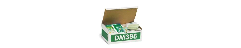 kit reintegro per cassette, armadietti e valigette di primo soccorso vendita online mezzi di primo soccorso