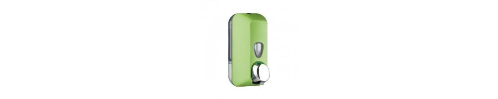 Dispenser dosatore sapone, igienizzante mani, asciugamani, carta igienica e altro. Online Prodotti per l'Igiene risparmio qualità