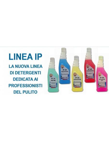 Linea IP Allegrini